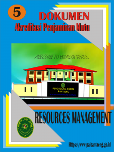resources management