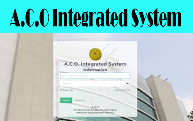 ACO Integrated System