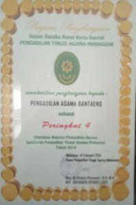PIAGAM 1